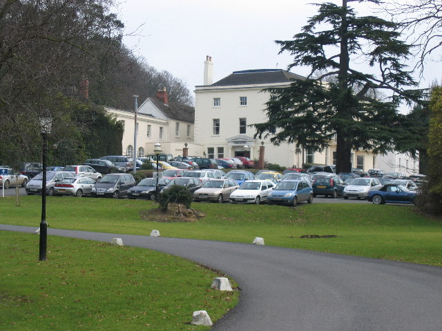 Hatton House Hotel
