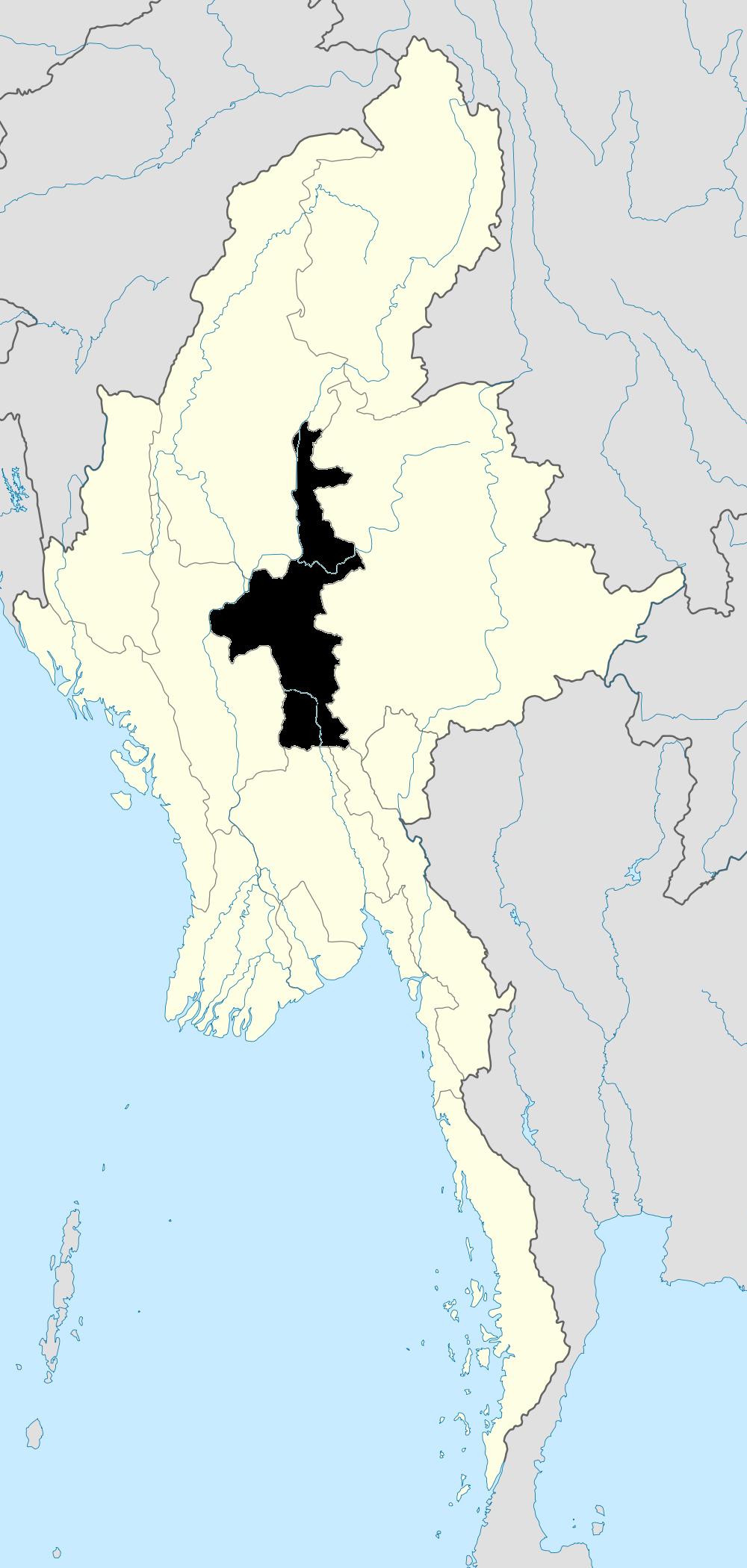 FileBurma Mandalay locator mappng Wikimedia Commons