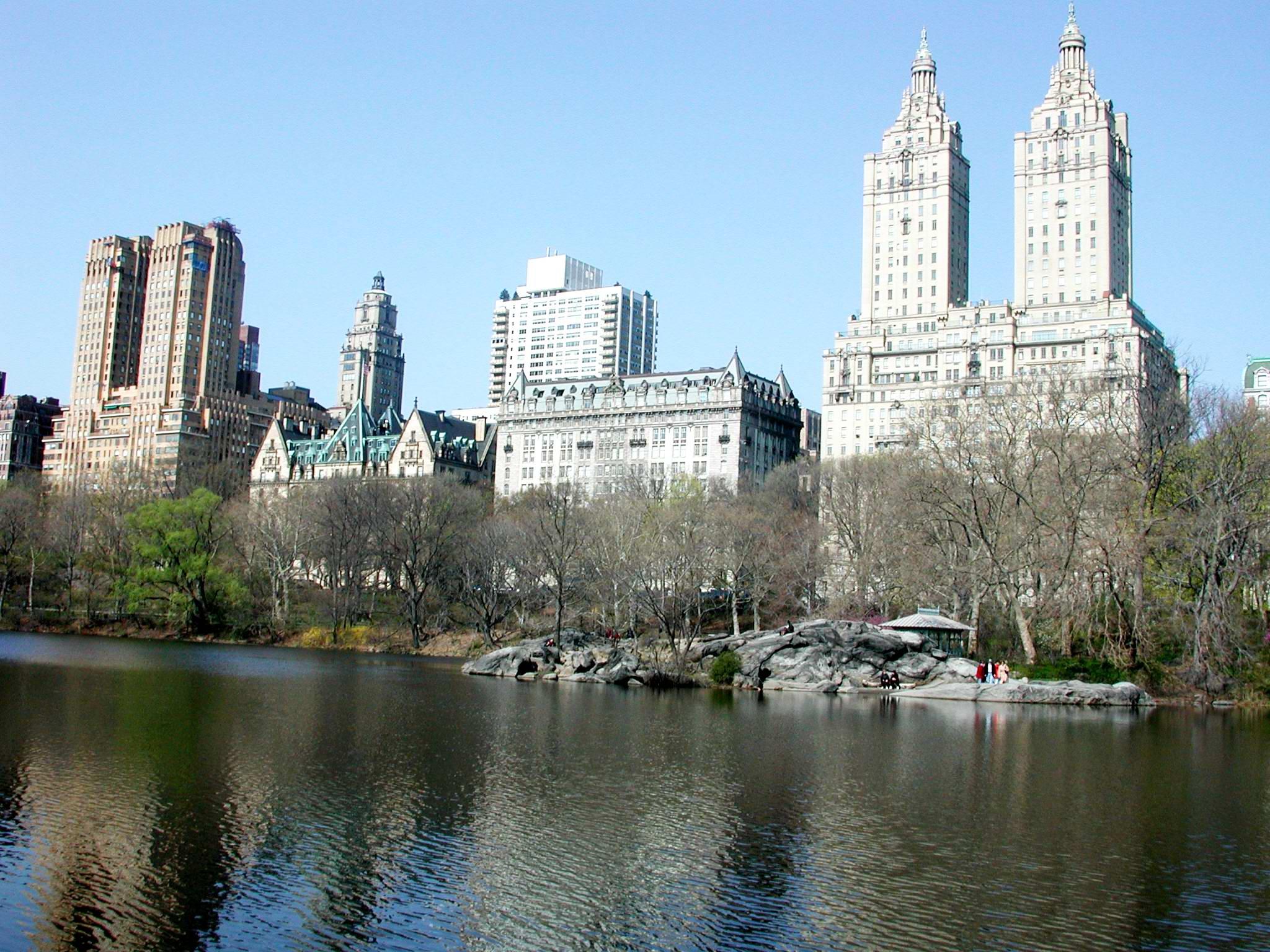 West New York Luxury Apartments