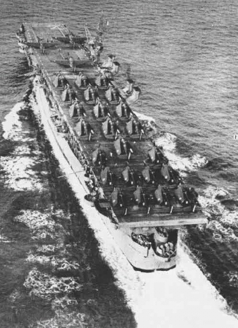 French aircraft carrier la fayette r96 wikipedia - Porte avion francais en construction ...
