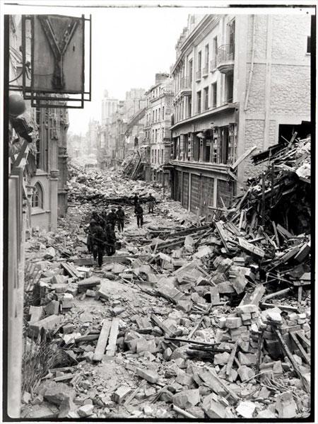 Fichier caen ruesaintpierre wikip dia - Rue saint laurent caen ...