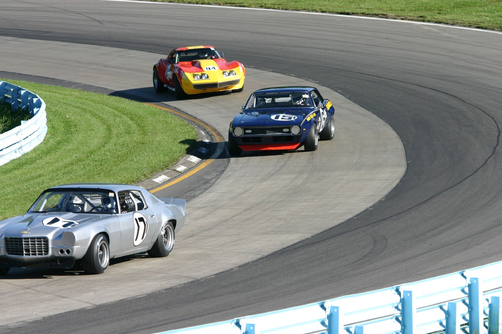 Car Racing License Usa