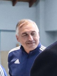 Carlos Borrello Argentine association football manager
