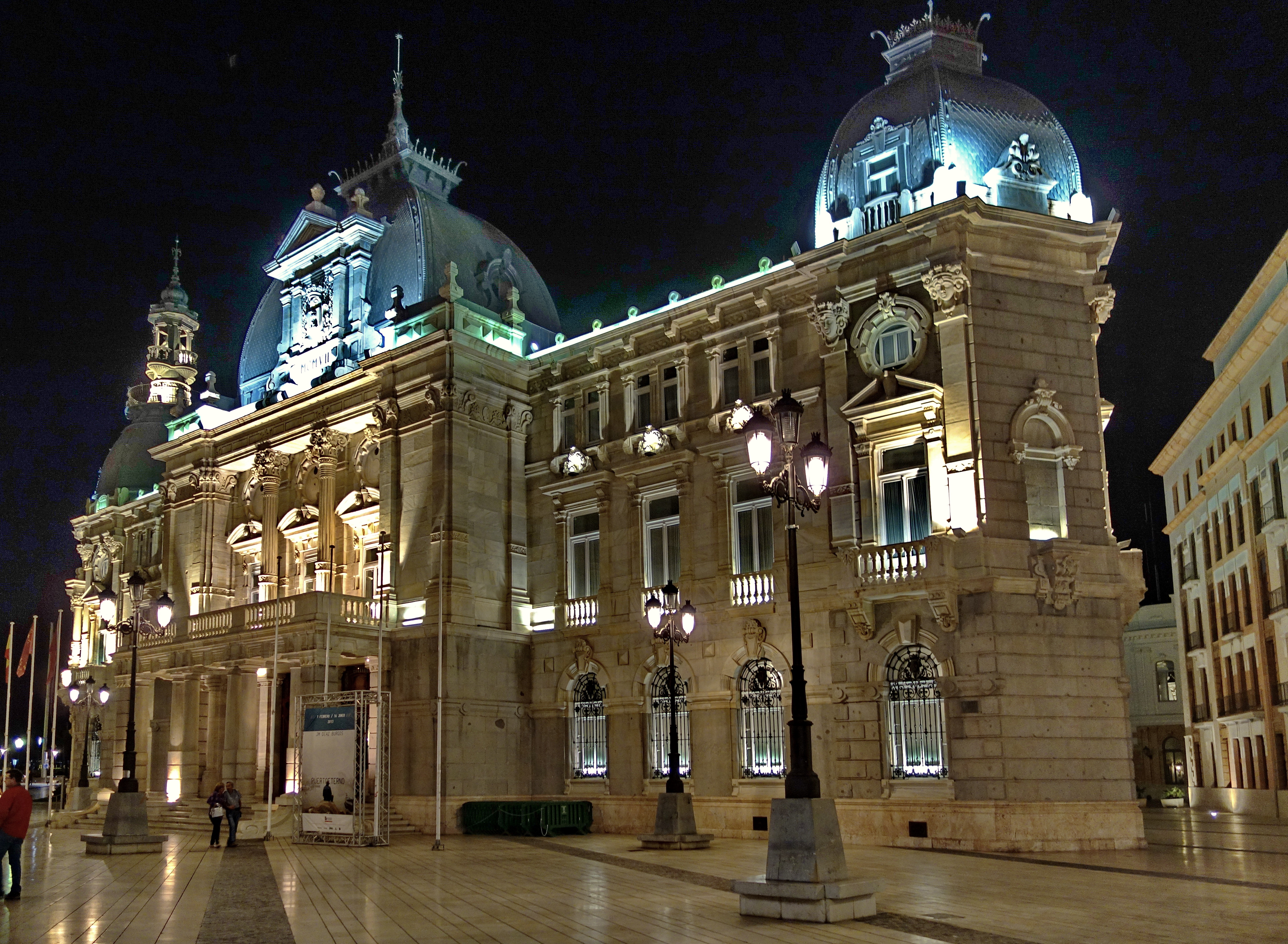 Hotel Espagne Pres De La Mer
