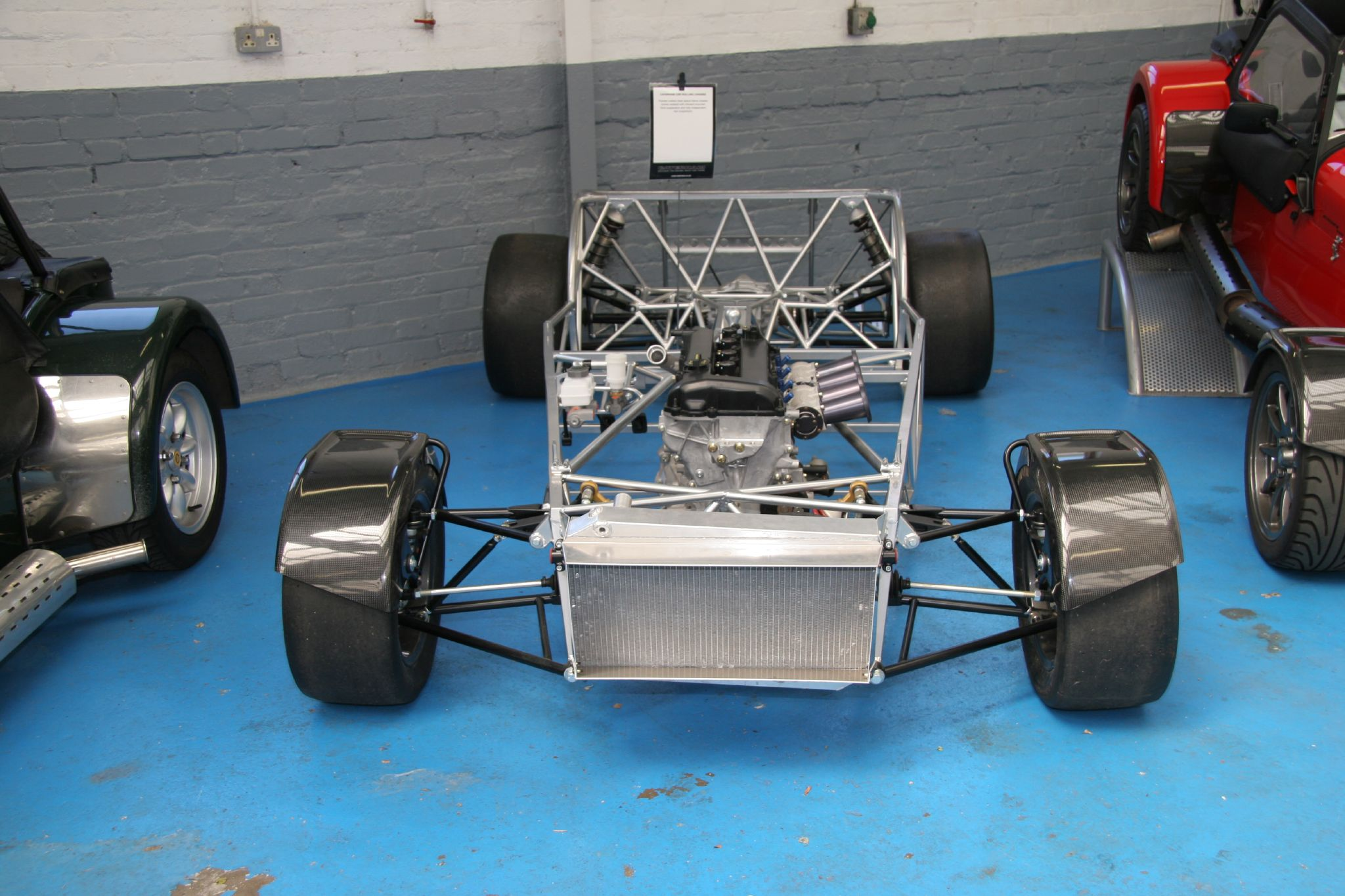 Sylva Kit Car For Sale