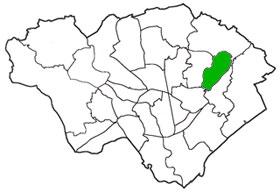 Llanrumney Human settlement in Wales