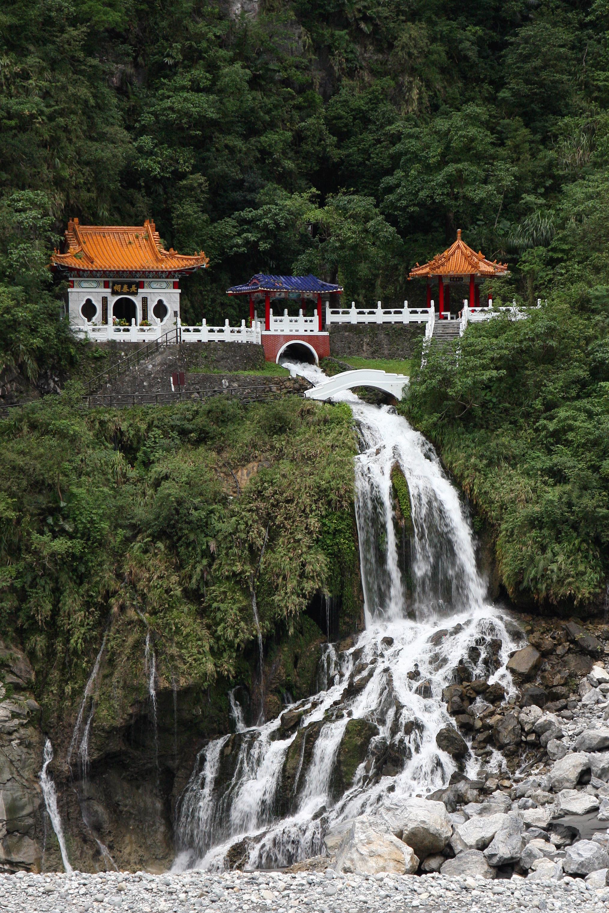 Taroko National Park Tour