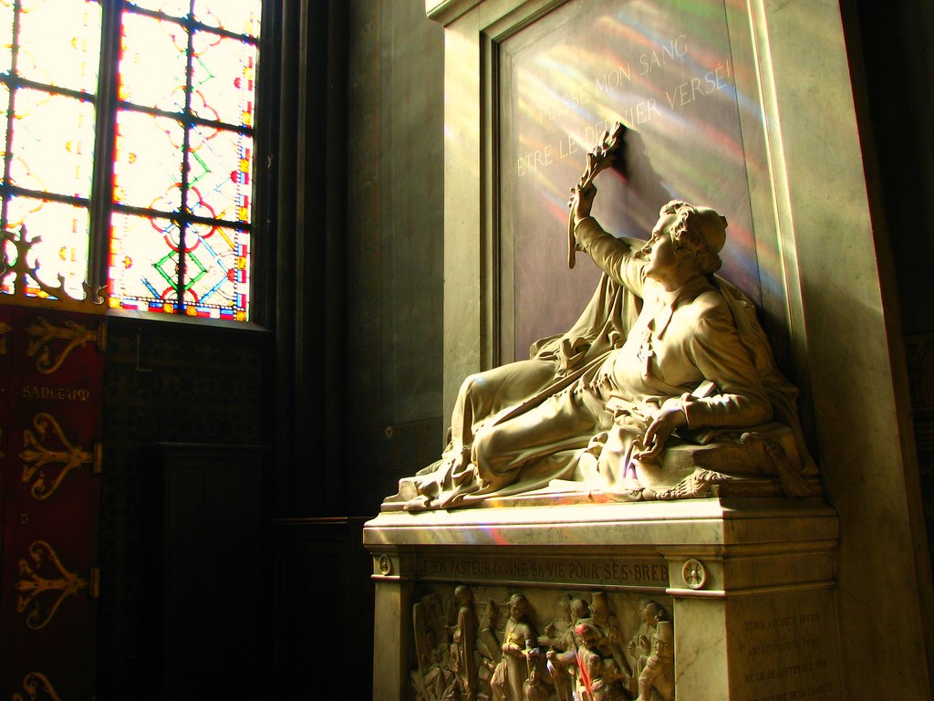 Chapelle Saint Denis, Notre Dame.jpg