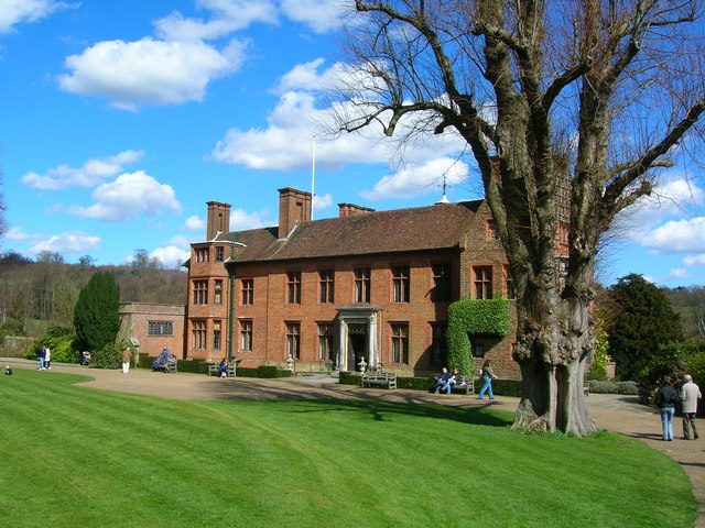 Home Front Elevation Uk : Chartwell wikipedia