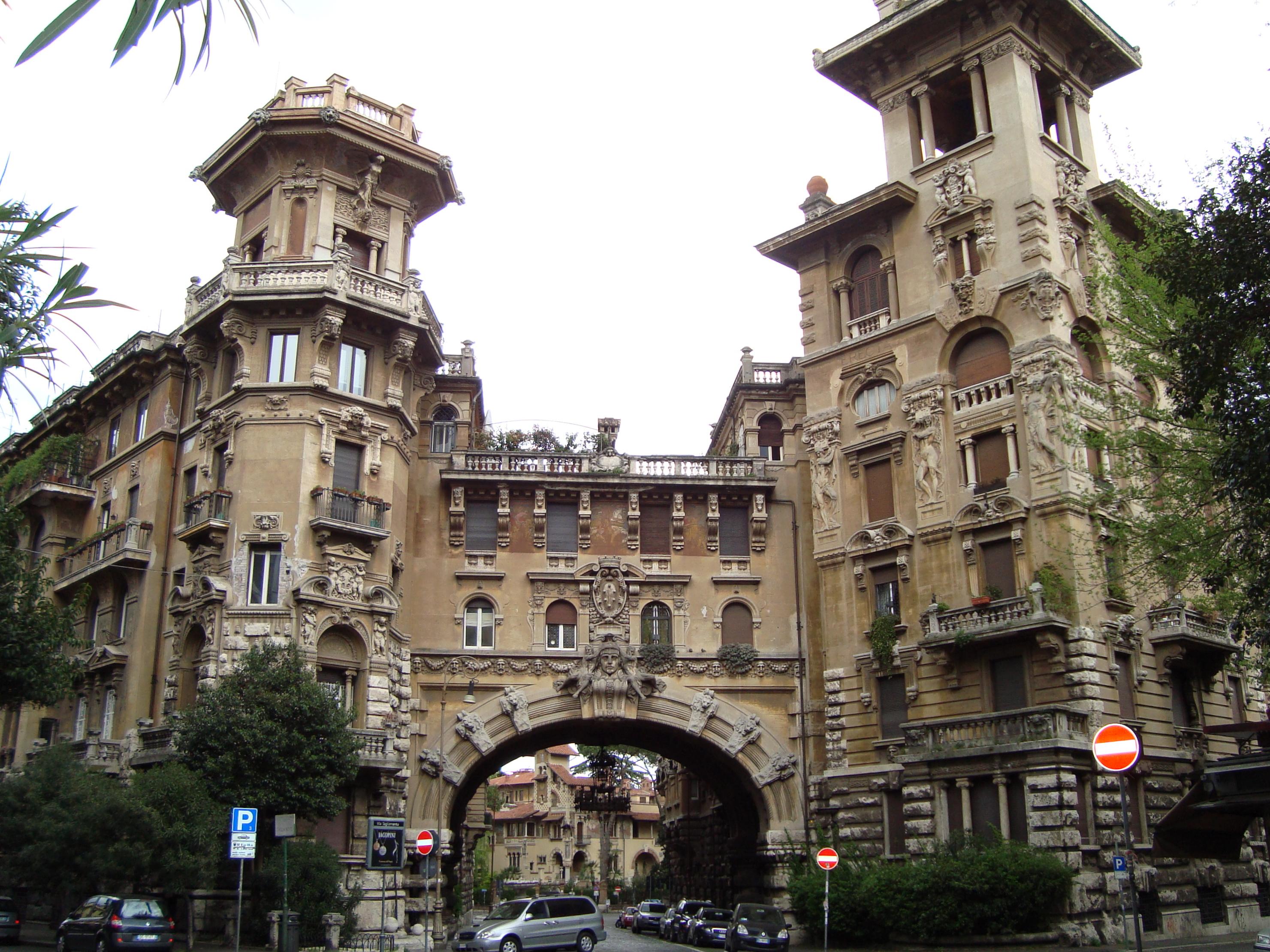 Hotel Villa Eur Roma