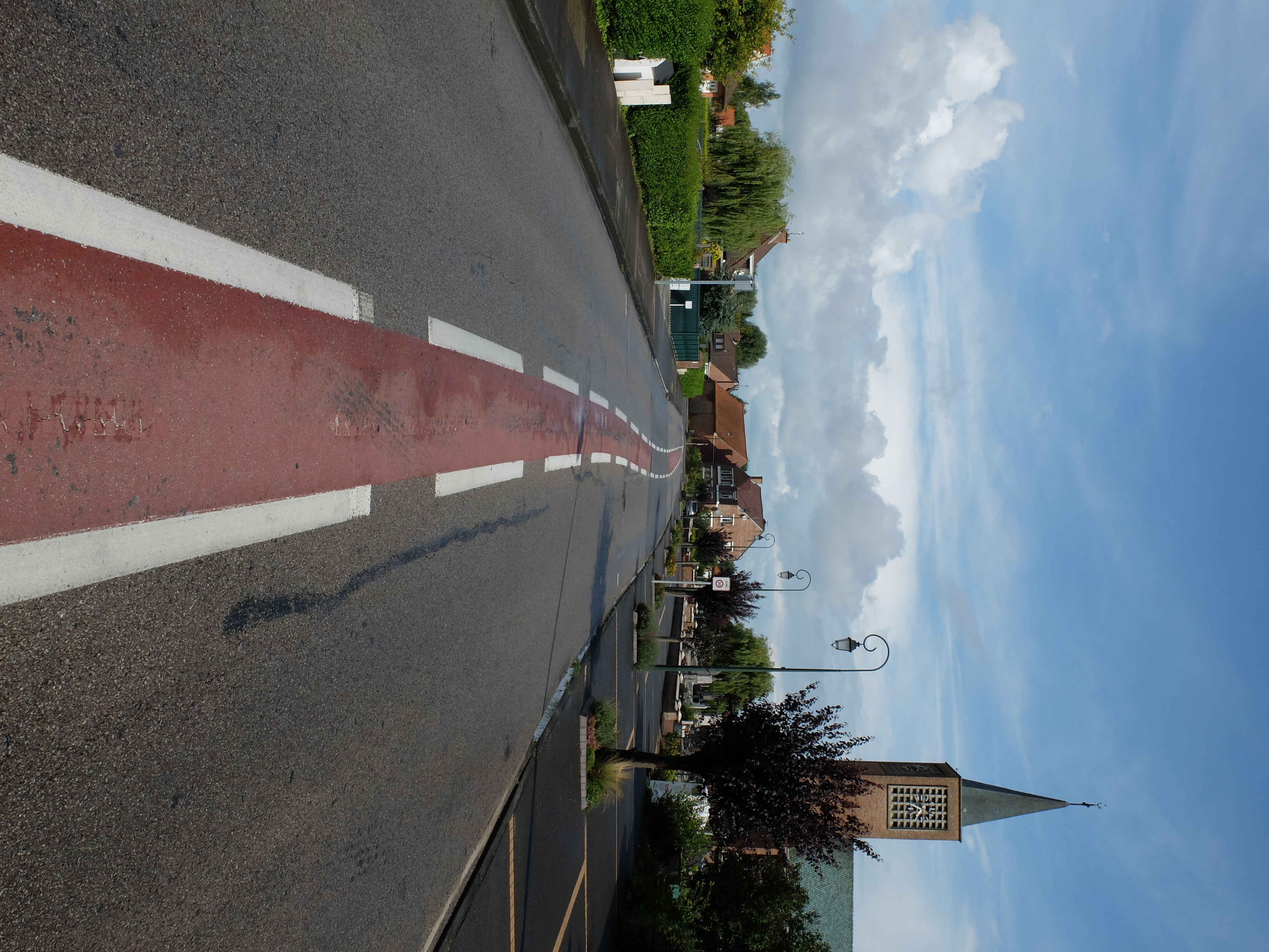 Coudekerque-Village
