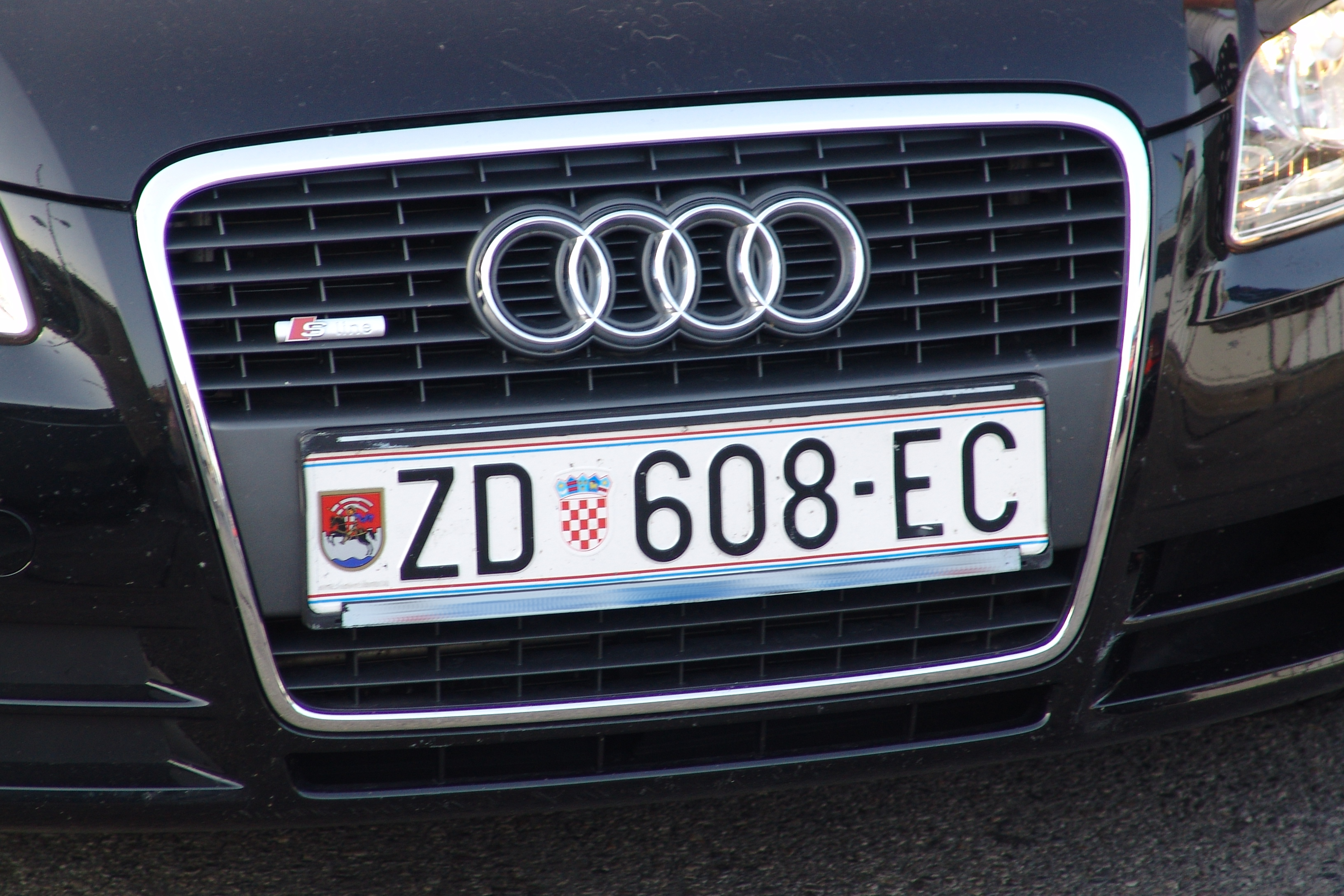 How To Get A Car Tag Without A Title