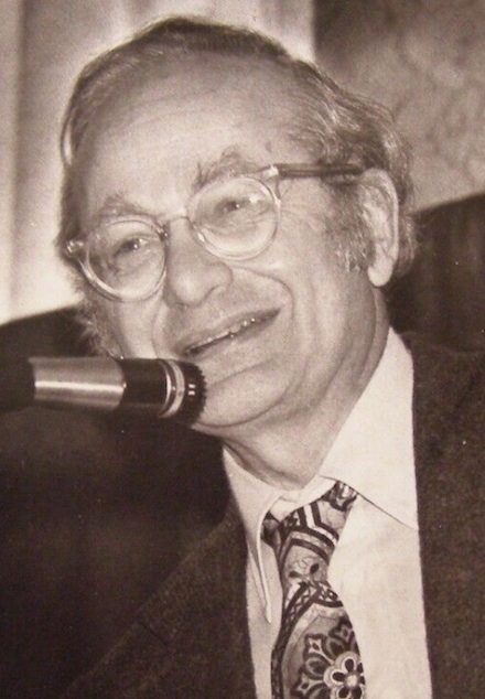 image of David Hubel