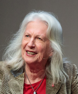 Anne Salmond New Zealand anthropologist and writer