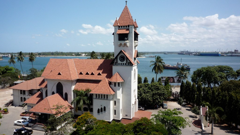 dating tanzania dar es salaam Dar es salaam and other coastal centres are growing fast, adding demand for seafood, and lake victoria, which tanzania shares with uganda and kenya, is also heavily overfished.