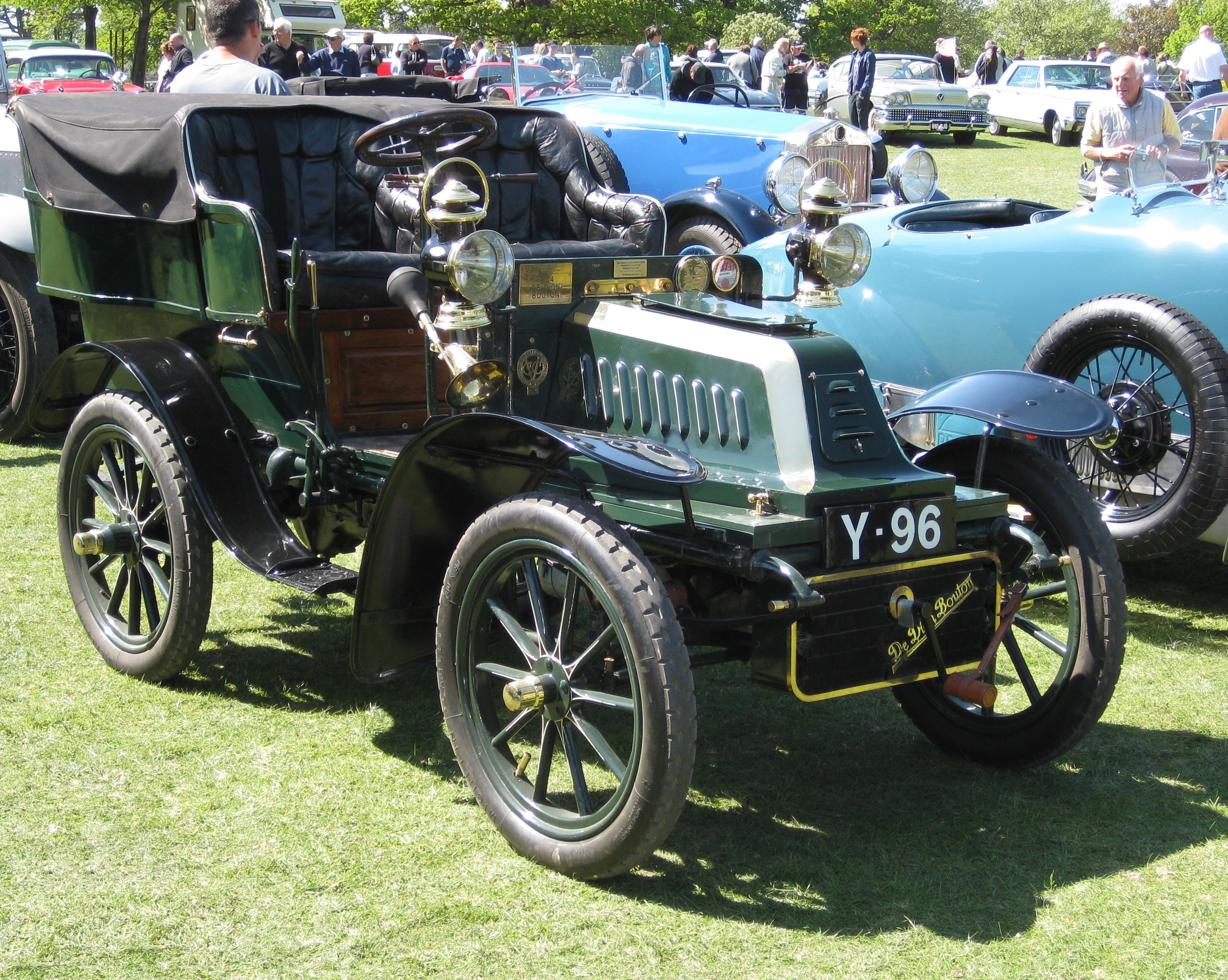 Veteran Cars For Sale In England