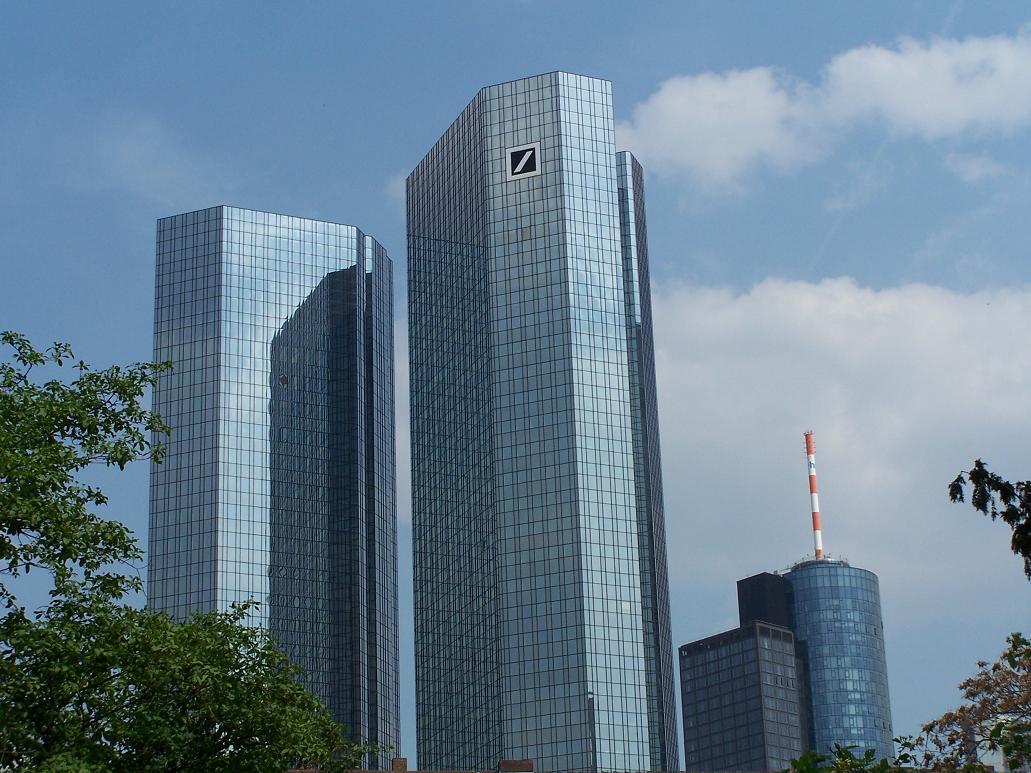 deutsche bank:
