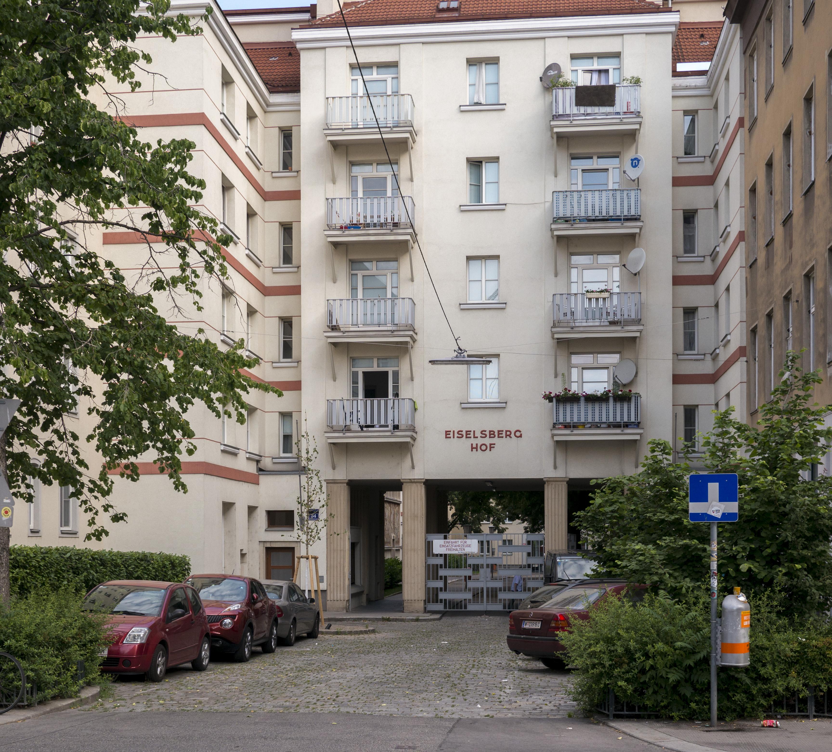 Liste der denkmalgeschützten Objekte in Wien/Margareten - Wikiwand