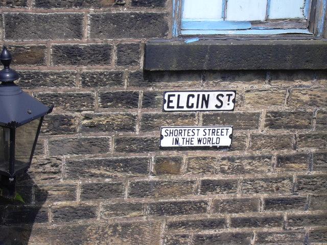 Elgin Street, Bacup - Wikipedia