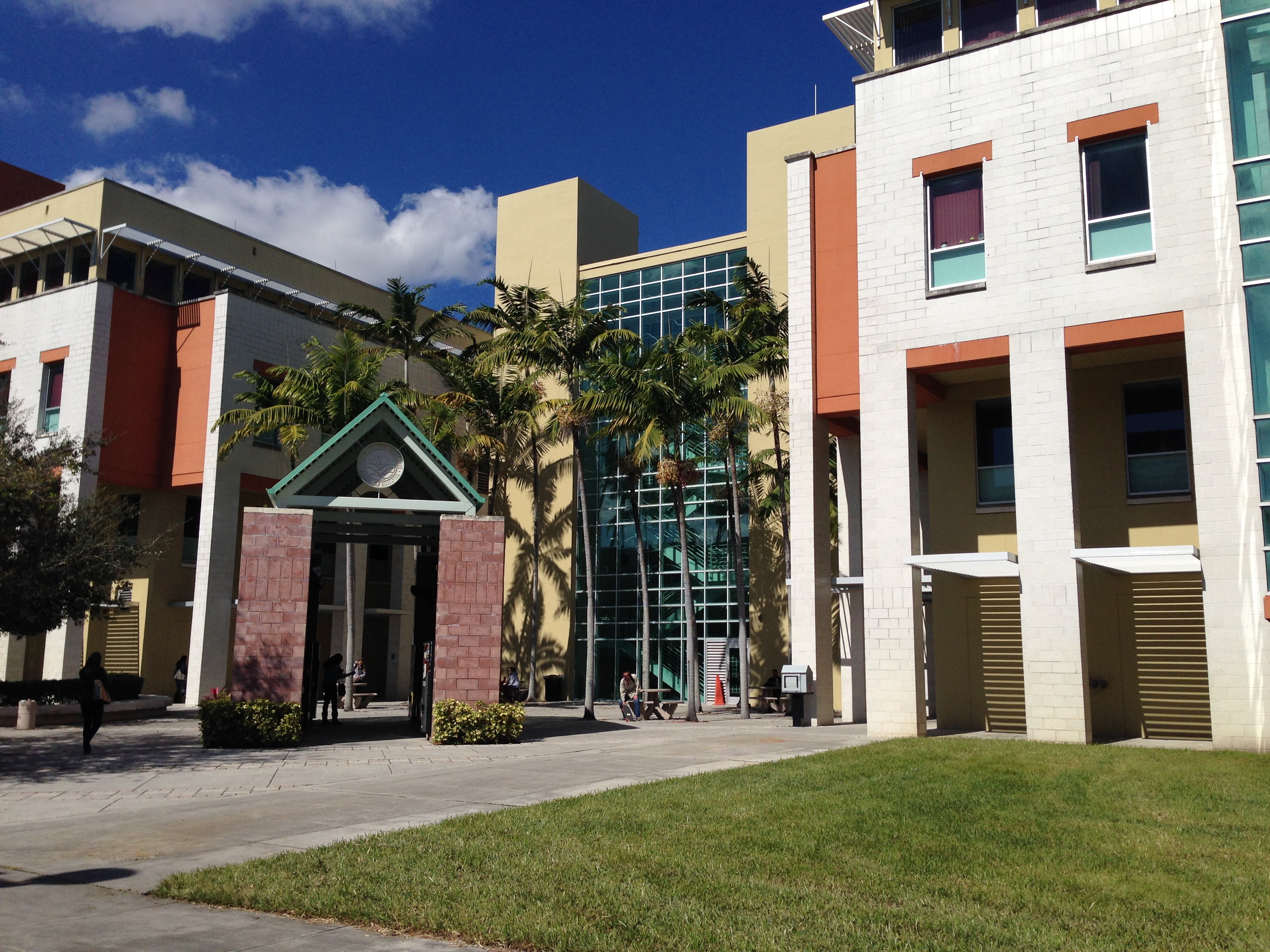 Colleges in boca raton area - File Fau Education College Jpg