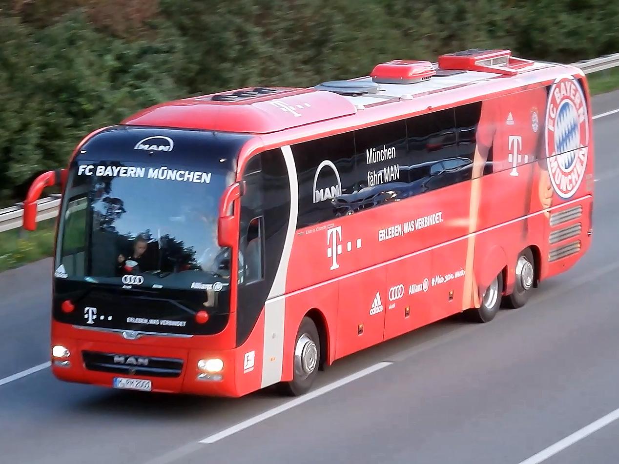 Image Result For Bayern Munich