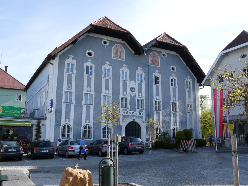 Frau kennenlernen in frankenburg am hausruck: Gay dating in