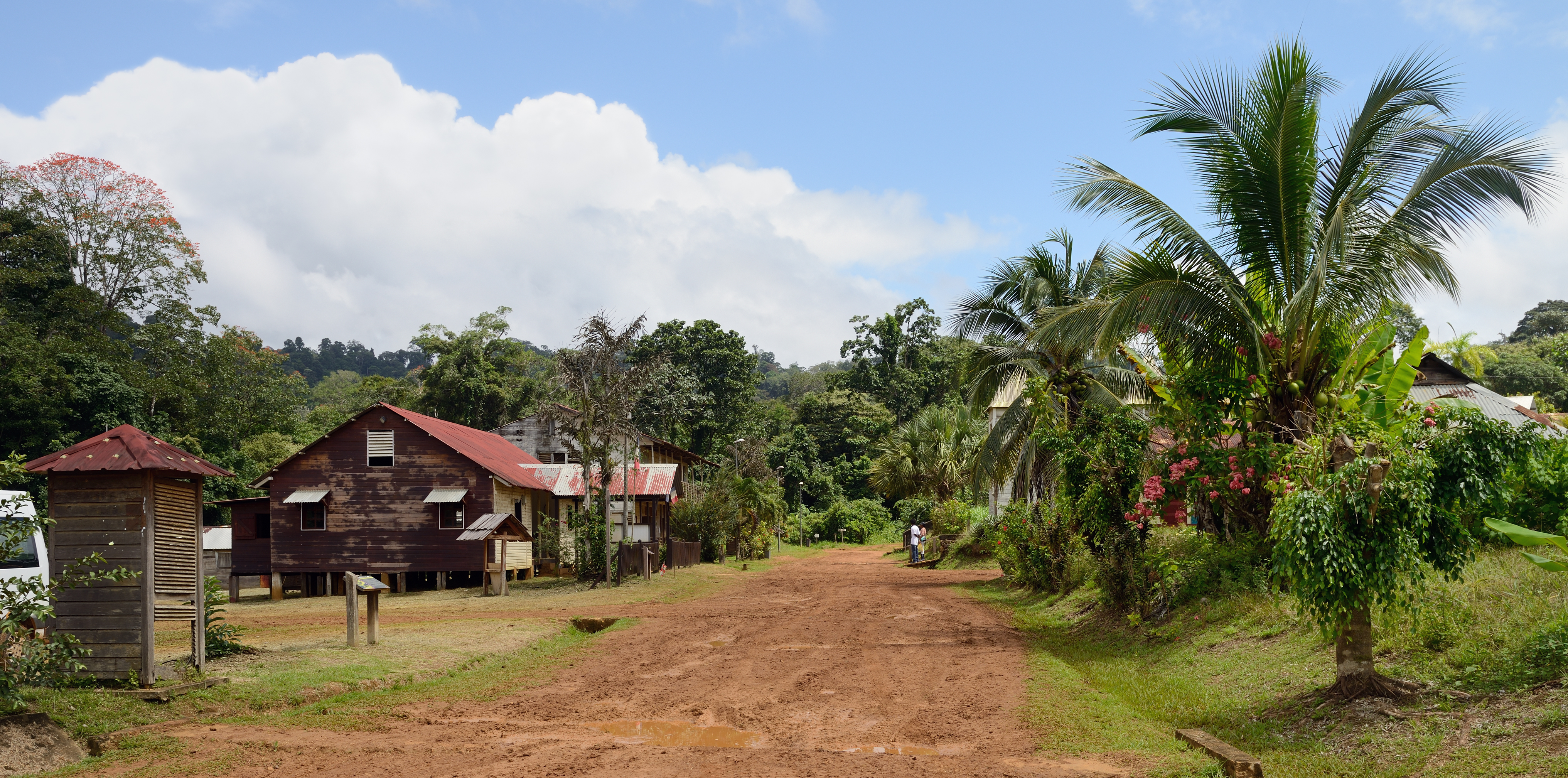 Maravilhas Guiana Francesa