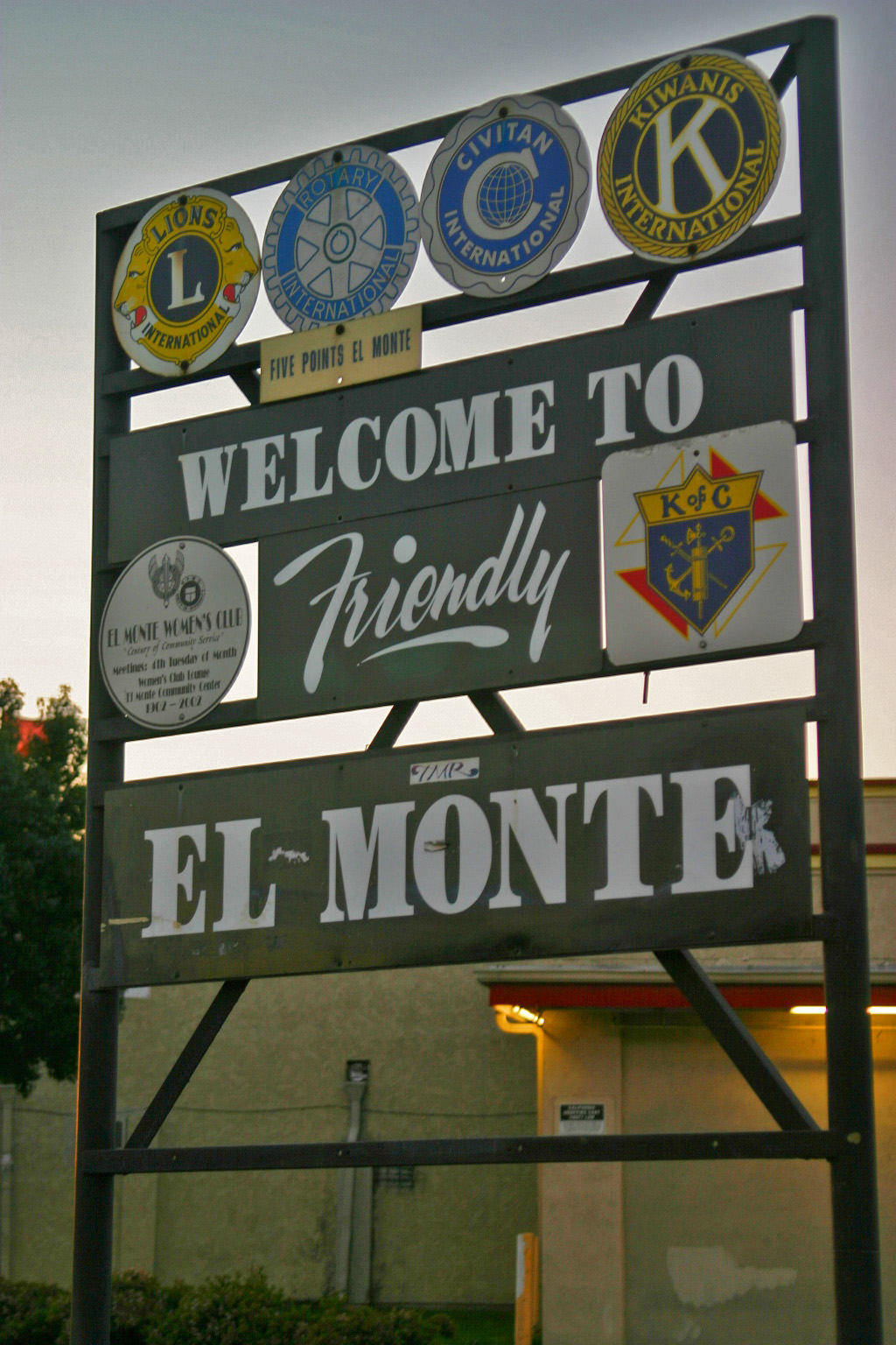 medical marijuana clinic EL MONTE