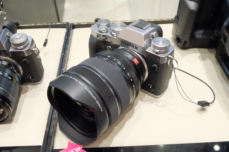 Fujifilm X T3 Wikipedia E3 Kit Xf 18 55mm F 28 4 R Lm Ois Silver