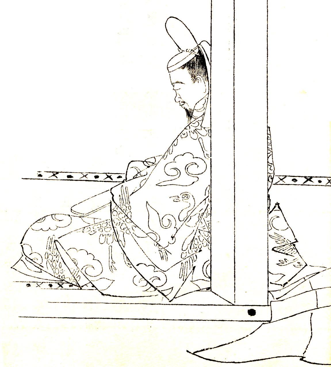 Fujiwara no Kaneie