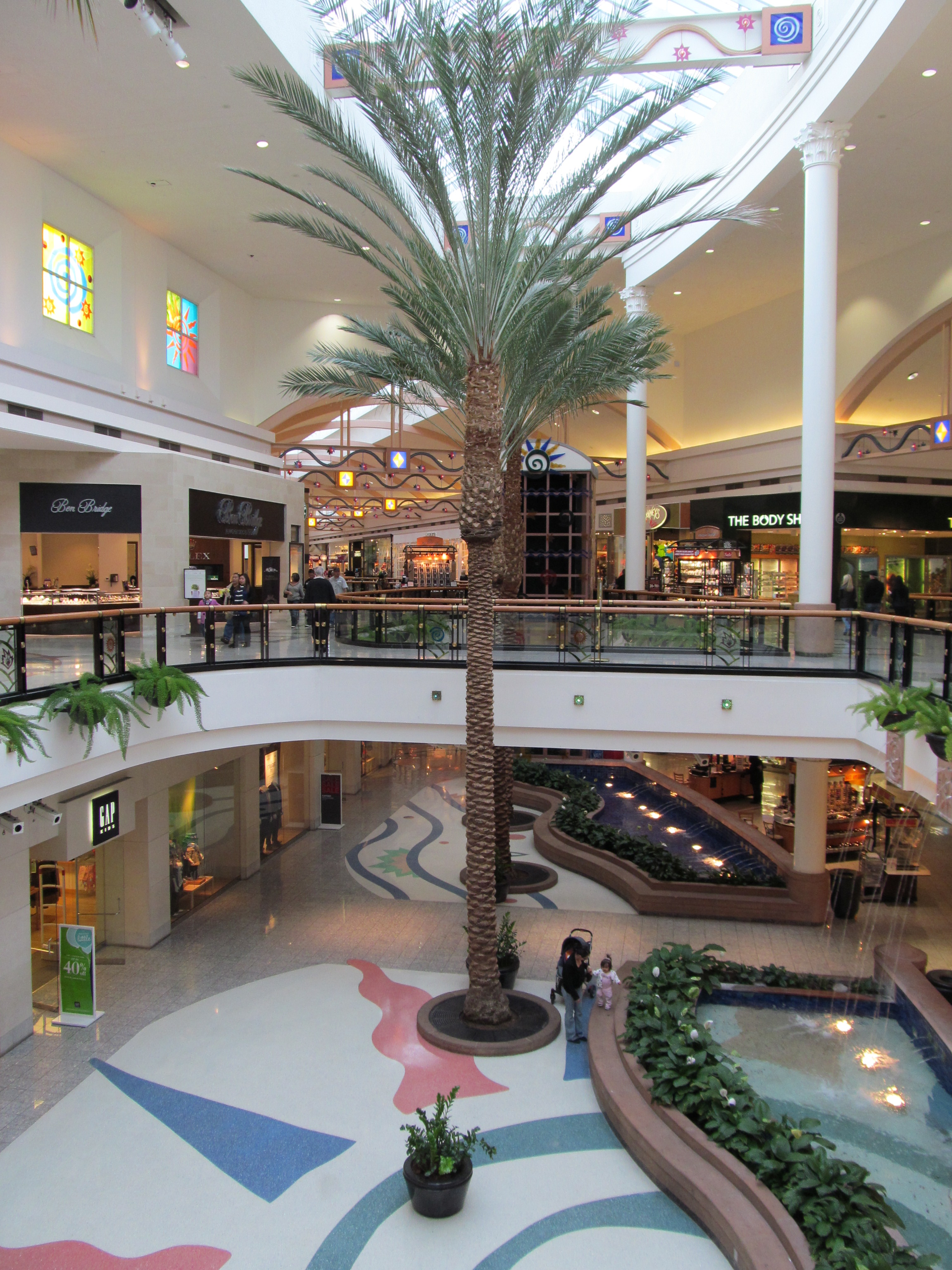 View the mall directory and map at Fashion Show to find your favorite stores. Fashion Show in Las Vegas, NV is the ultimate destination for shopping.