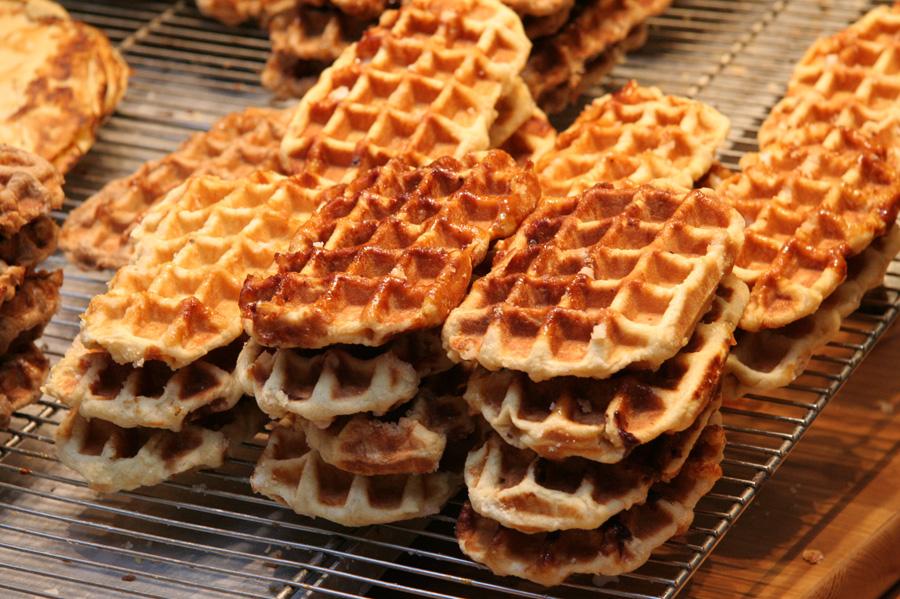 Leige Waffle