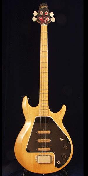 Gibson G3 - Wikipedia