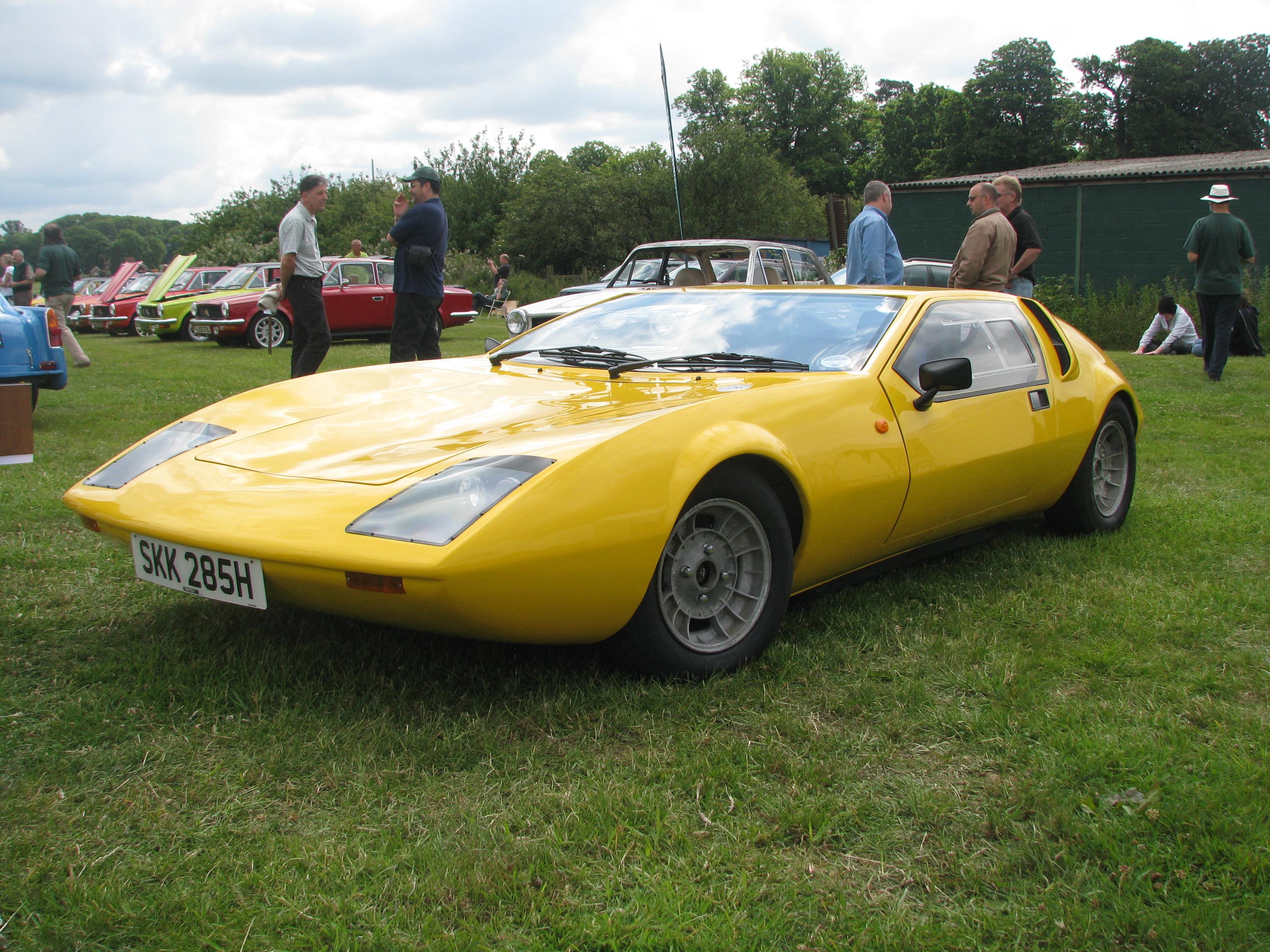 Estate Cars For Sale West Sussex