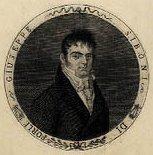 Giuseppe Siboni (Source: Wikimedia)