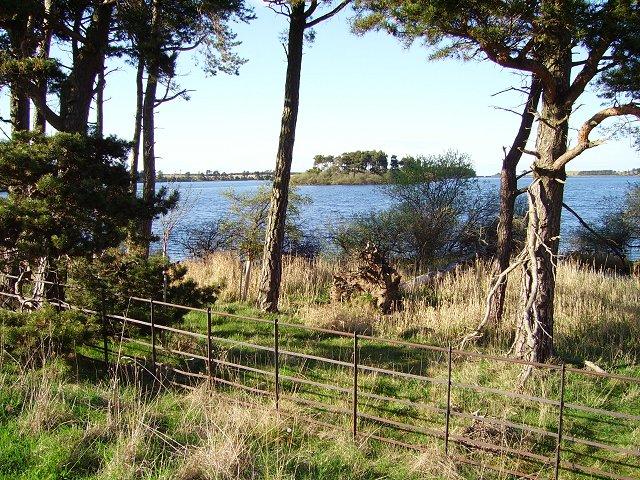 Gladhouse Reservoir - geograph.org.uk - 168875