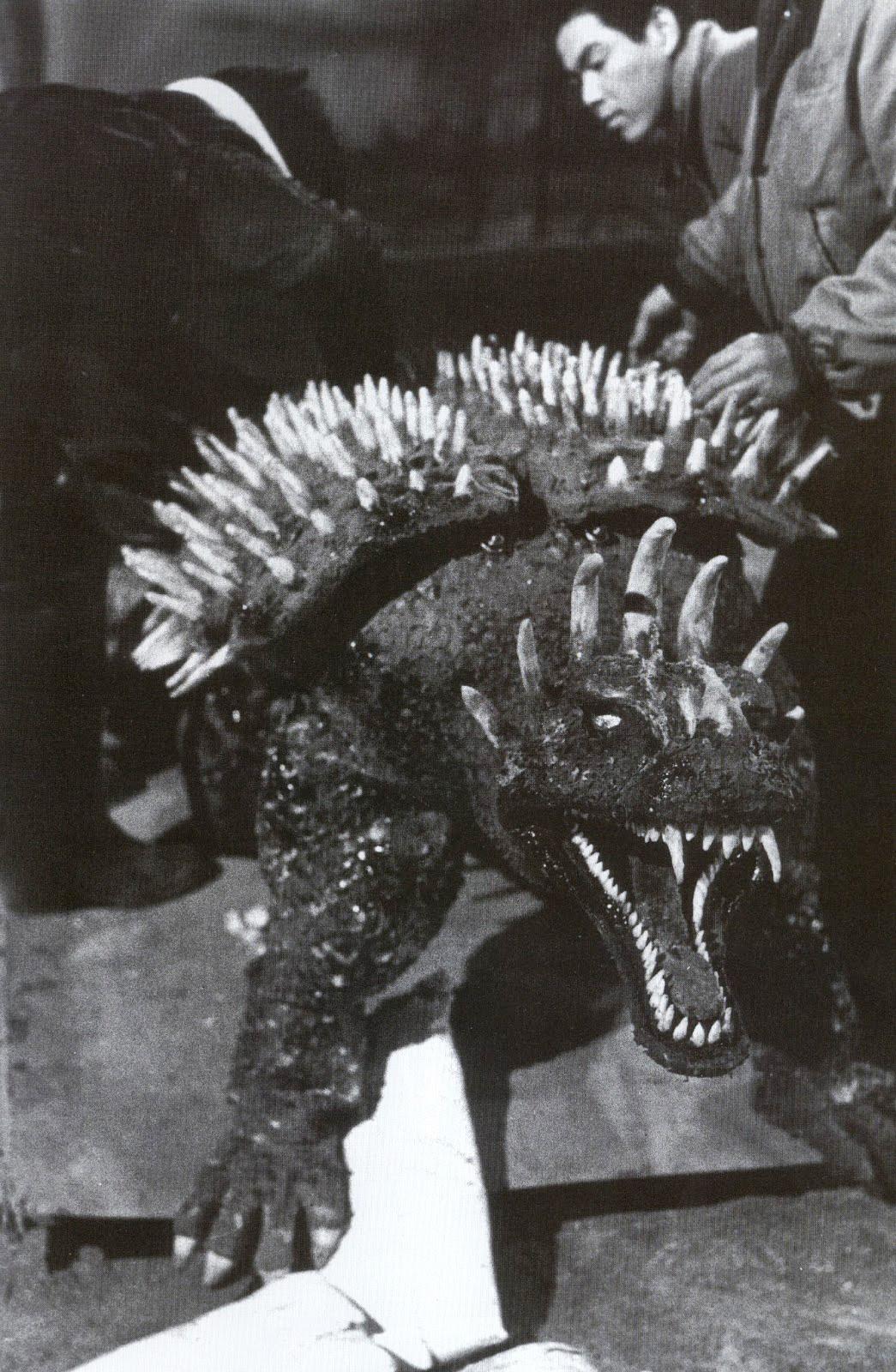 filegodzilla raids again 1955 anguirus suitjpg