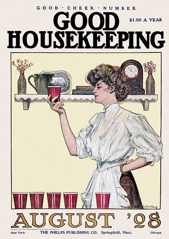 Good Housekeeping - Wikiwand