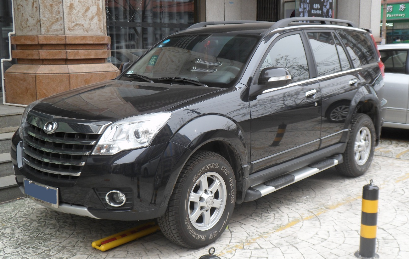 Great Wall Cars Philippines Price List
