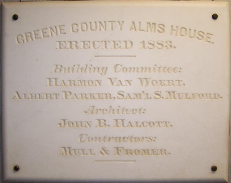 Greene County Office Building Cairo Ny