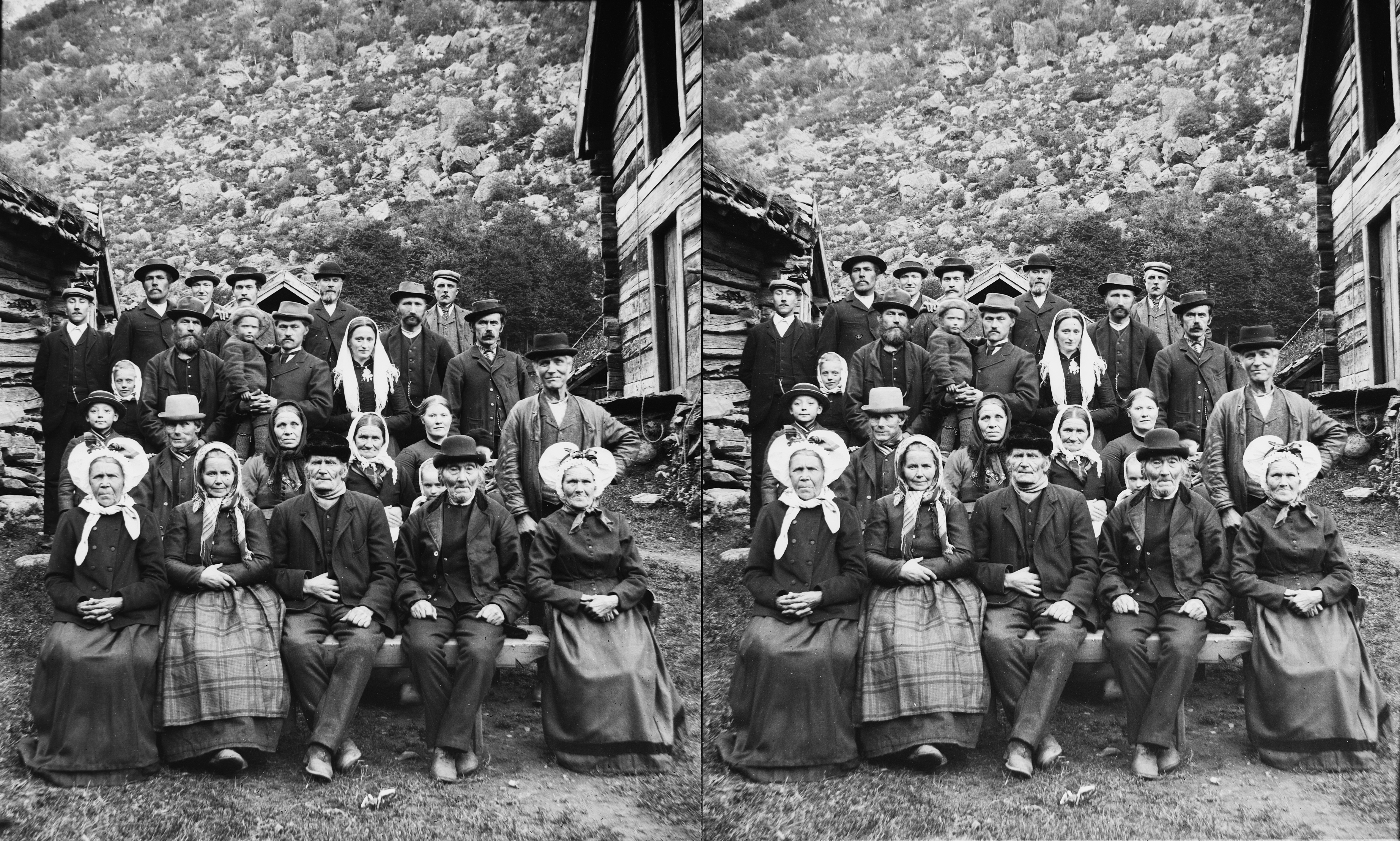 life in the early 1900s in north america Immigration in the early 1900s printer friendly version  after the depression of the 1890s, immigration jumped from a low of 35 million in that decade to a high of 9 million in the first decade of the new century.