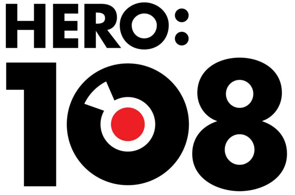 Picture of a TV show: Hero 108