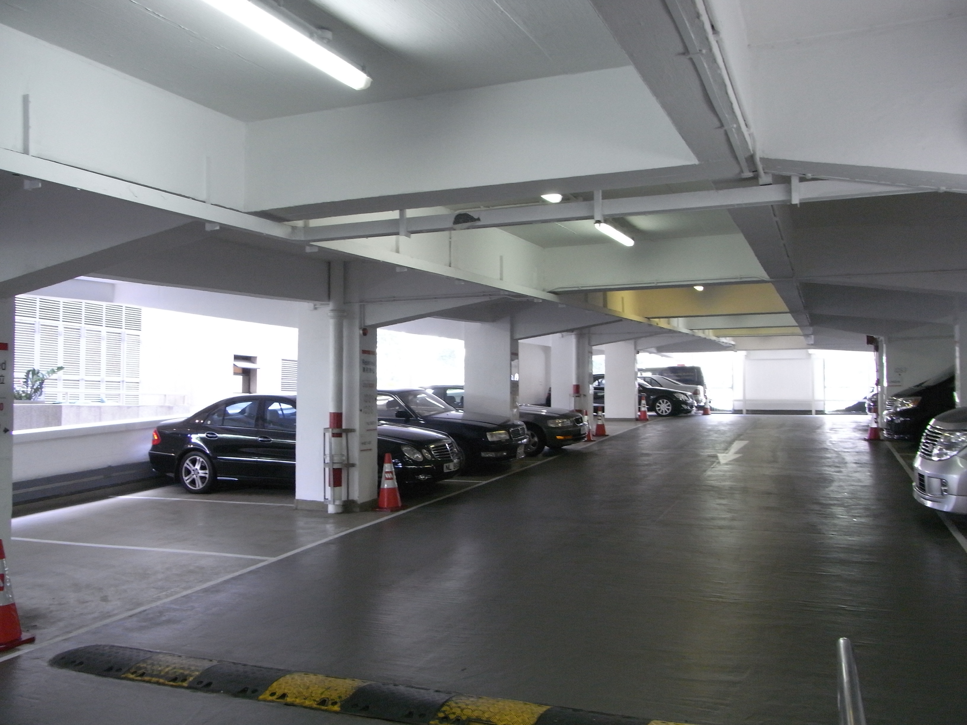 Awesome Inside Garage Lighting Ideas Selection