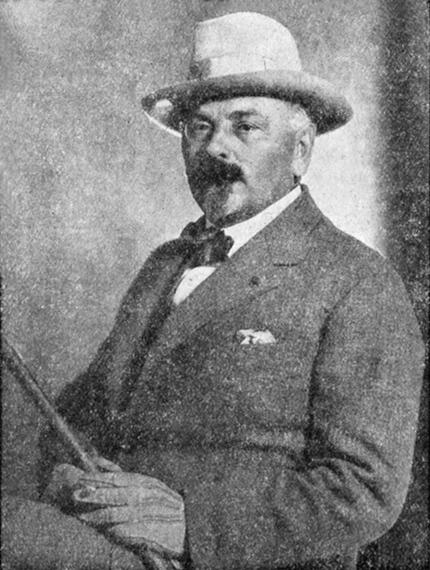 Hanus Jelinek