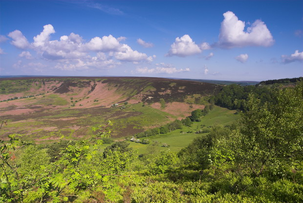 Hole of Horcum - geograph.org.uk - 659764
