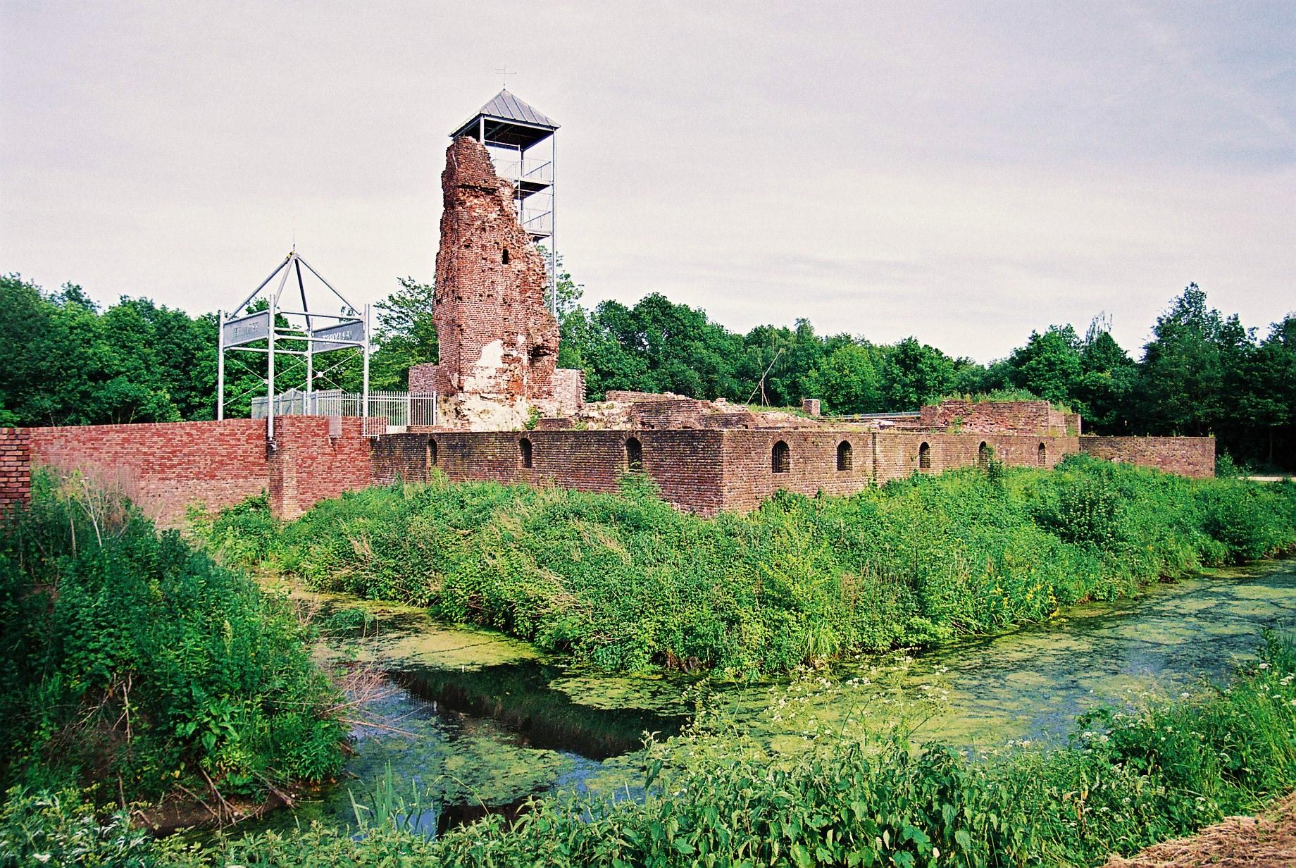 Image result for Horst Aan De Maas