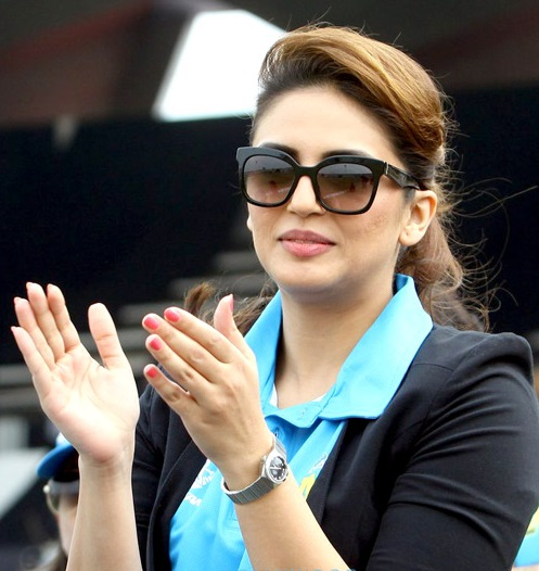 huma qureshi biography