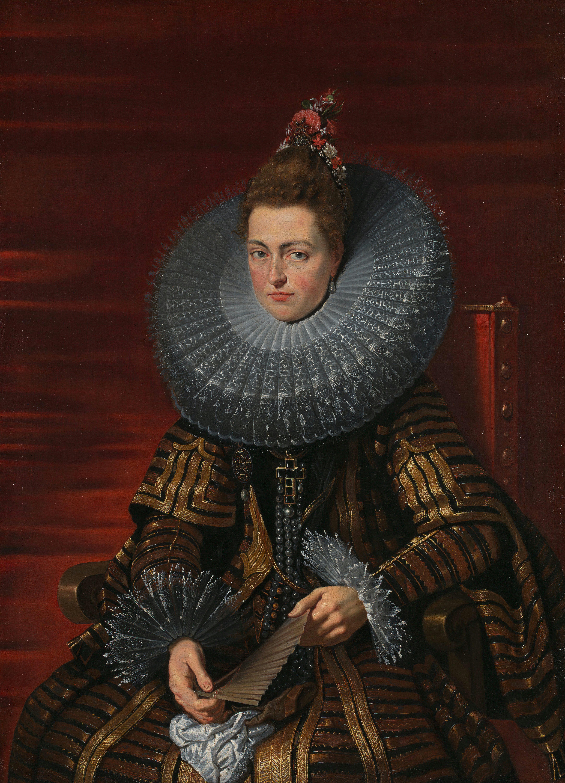 Peter Paul Rubens: Isabella Rubens