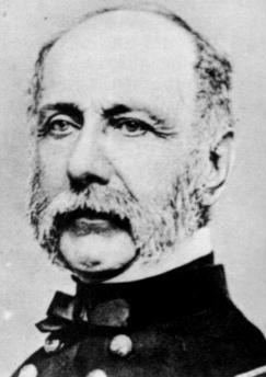 James Barnes (general)