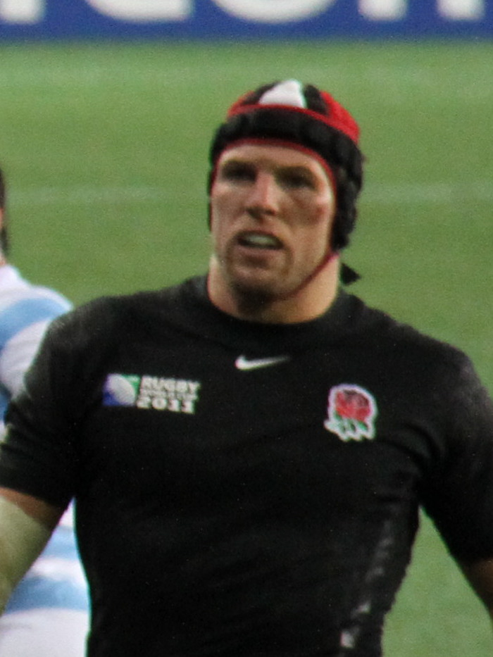 James Haskell Wikipedia
